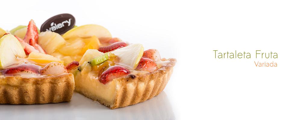 Tartaleta Fruta
