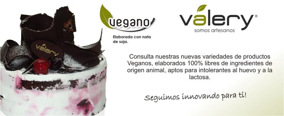 Selva negra Vegana